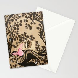 Blondie Stationery Cards