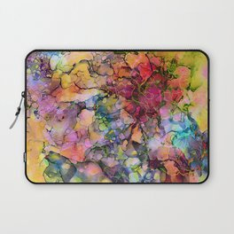 Colours - The Magic of Life Laptop Sleeve