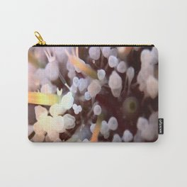Urchin Toes Carry-All Pouch