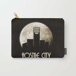 Hostile City Carry-All Pouch