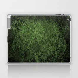 Back to my roots Laptop & iPad Skin