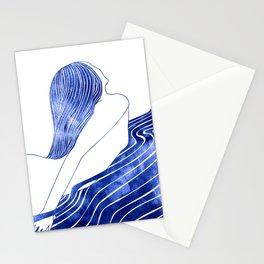 Nereid XXX Stationery Cards