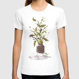 A Writer's Ink T-shirt
