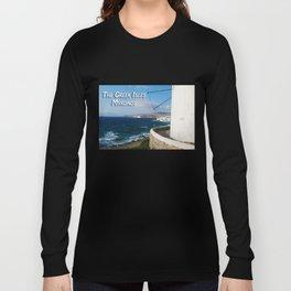 The Greek Isles - Mykonos Greece Long Sleeve T-shirt