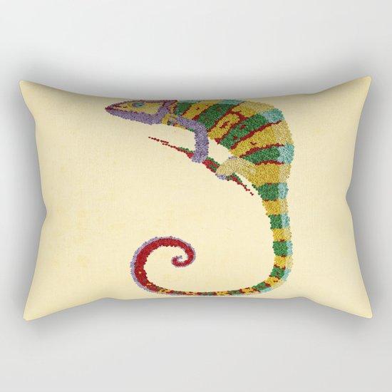 Papeleon Rectangular Pillow