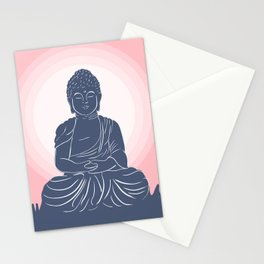 Peace, Lave, Harmony.  Stationery Cards