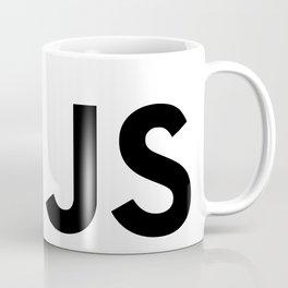 Javascript (JS) Coffee Mug