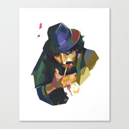 Rubik #3 Canvas Print