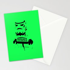Pop Art Trooper Stationery Cards