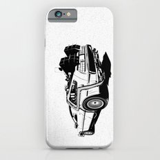DeLorean / BW iPhone 6s Slim Case