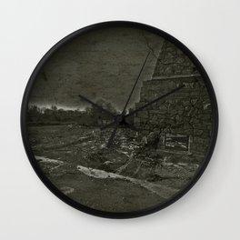 DoRtHy Wall Clock