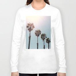 Four Palms Long Sleeve T-shirt