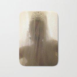 Ghost Bride Bath Mat