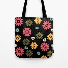 Full of flowers Tote Bag