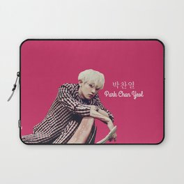 EXO Chanyeol Love Me Right Laptop Sleeve