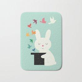 Magic Of Peace Bath Mat