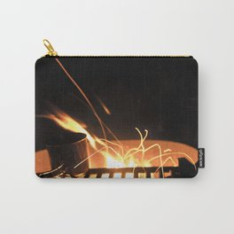 Fire spider Carry-All Pouch