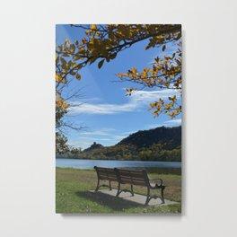Lake Winona  Metal Print