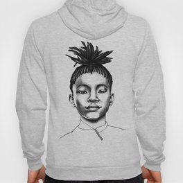 Willow Smith Hoody