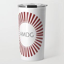 For my Jesuit friends. Travel Mug