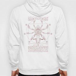 Vitruvian Omnic Hoody