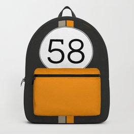 Rally 58 Backpack