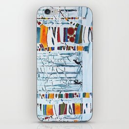 Nordic Love iPhone Skin