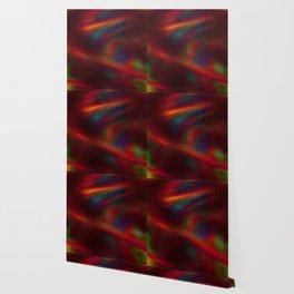 Cosmic Spiral Vortex Wallpaper