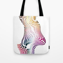 Imagine #009 Tote Bag