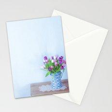 Exhilaration of Spring Stationery Cards