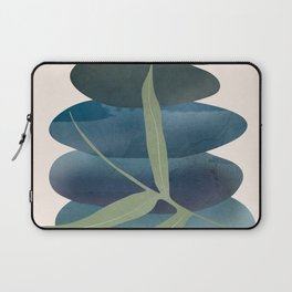 Flow of Balance 6 Laptop Sleeve