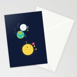 Mid-Autumn Festival Stationery Cards