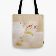 Leroy's Pear Tree Tote Bag
