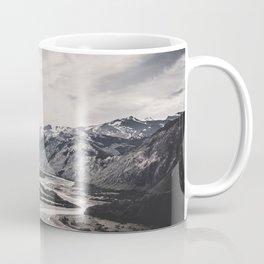 Andes and Patagonia Coffee Mug