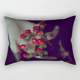 Bold Rectangular Pillow