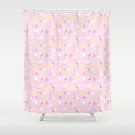 Card Captor Sakura Shower Curtain