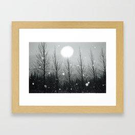 Iceland 5 Framed Art Print