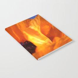Soft Folds Notebook