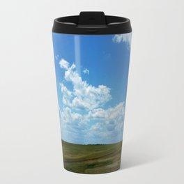 Summer Day Travel Mug