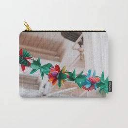 Art Piece by Taylor Friehl Carry-All Pouch