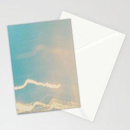 Light Leaks #1 Stationery Cards