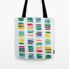 Color Me Alive  Tote Bag