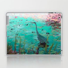 Heron Pond Laptop & iPad Skin