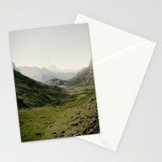 Just silence Stationery Cards