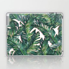 banana leaf 3 Laptop & iPad Skin