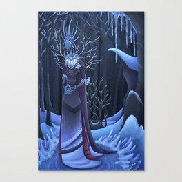 The Emperor of Ice Cream Canvas Print