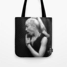 Gag Me Madge Tote Bag
