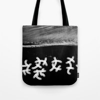 word Tote Bags featuring Word by Reimerpics