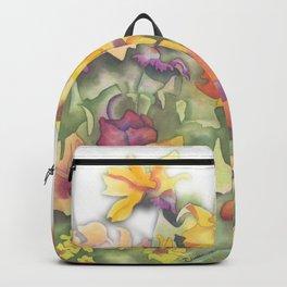 Omega Gardens Backpack