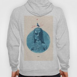 Dove Love - Marquis of Pombal Hoody